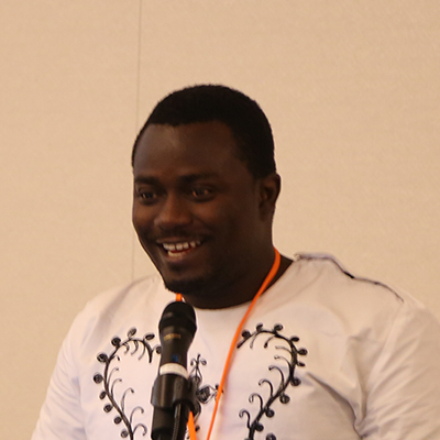 Ahmed Ogunlaja